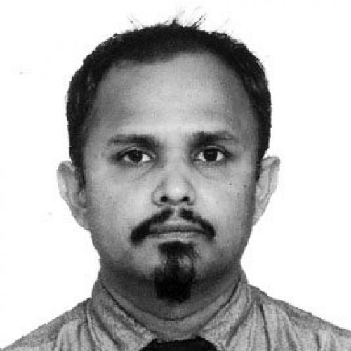 Mr. Akram Waheed