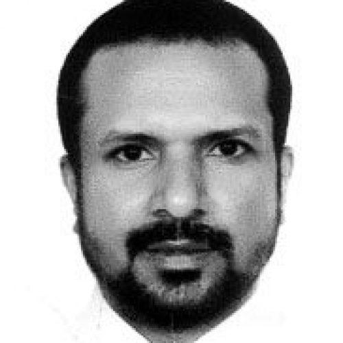 Mr. Hussain Asif