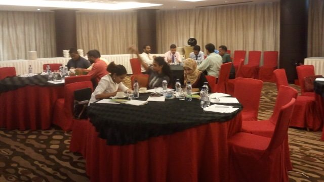 MEA participates in special seminar on Procurement of Consulting Services and Goods