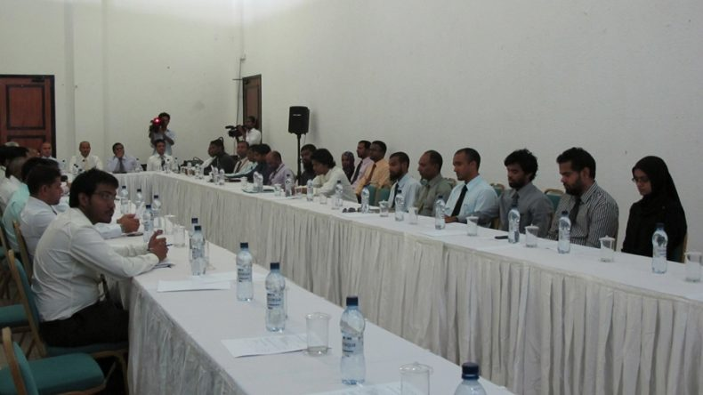 Meeting to Discuss the Governance of Power Sector and Compliance Monitoring