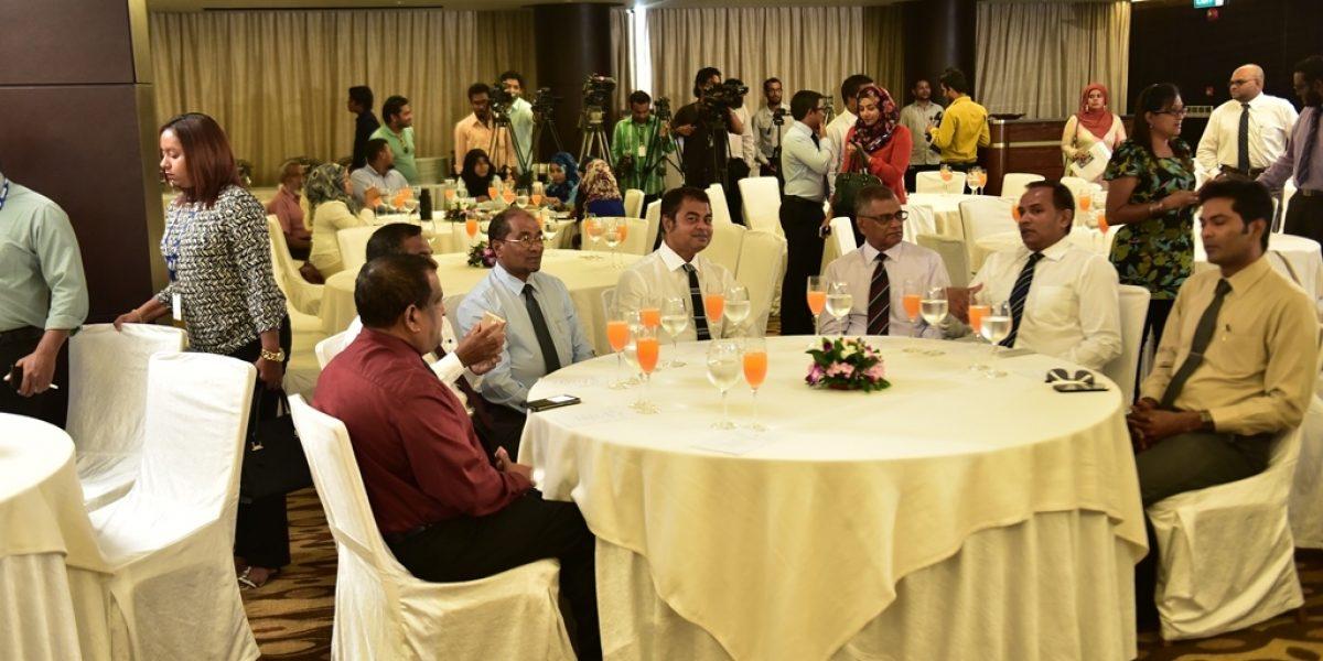 Net Metering Regulation inauguration ceremony